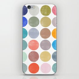 colorplay 19 iPhone Skin