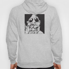 A Living Dead Guy Hoody