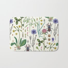 Midsummer Bath Mat