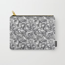Camouflage pattern with CATS Carry-All Pouch