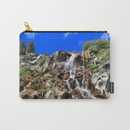 Galena Falls Carry-All Pouch