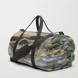 Road of Death Duffle Bag