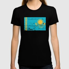 Kazakhstan Gift Idea for Kazakh T-shirt