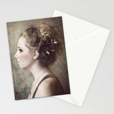 Madame de la Lumière Stationery Cards