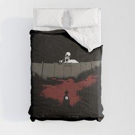 Attack on Titan V.1 Comforters
