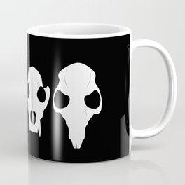 Ditton Skulls Coffee Mug