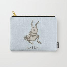 Rabbot Carry-All Pouch