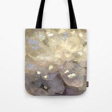 crystal2 Tote Bag