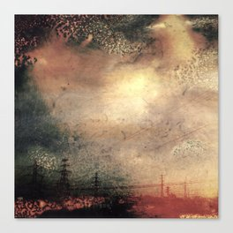Like Turner Canvas Print