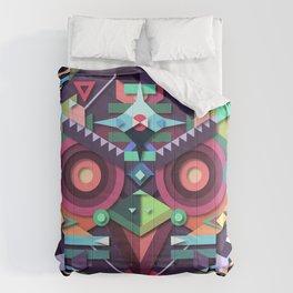 BirdMask Visuals - Buzzard Comforters