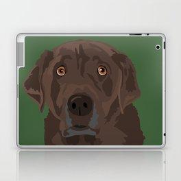 Mocha Laptop & iPad Skin