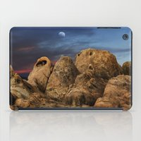 alabama iPad Cases featuring Alabama Hills. by alex preiss