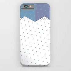 WINTER SNOW Slim Case iPhone 6s