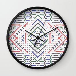 D&L Wall Clock