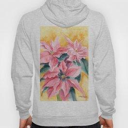 Poinsettia Hoody