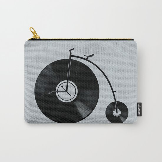 Ride Your Music! Carry-All Pouch