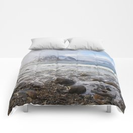 Lofoten Beach Comforters
