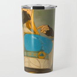 Princess Zelda - BotW Travel Mug