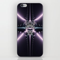 Purple Fantasy iPhone & iPod Skin
