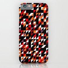 Sumi Retro Quilt iPhone 6s Slim Case