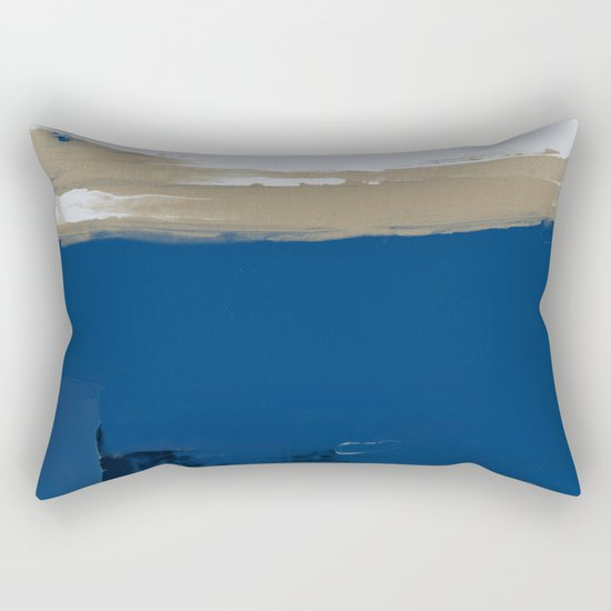 UNTITLED#78 Rectangular Pillow