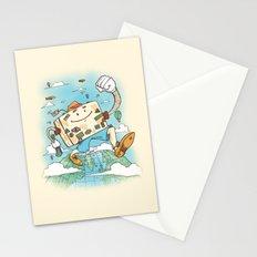 Mr Globetrotter Stationery Cards