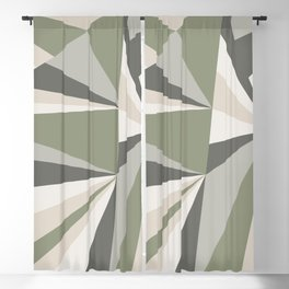 Graphics #55 Blackout Curtain