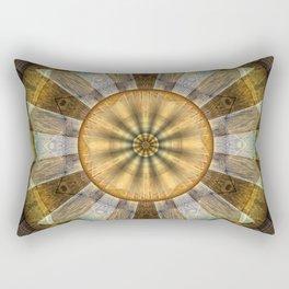 Street Lights Rectangular Pillow