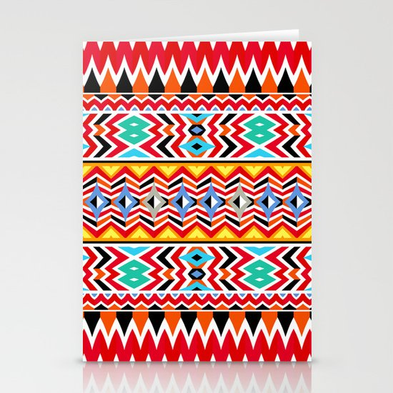 Mix #115 Stationery Cards