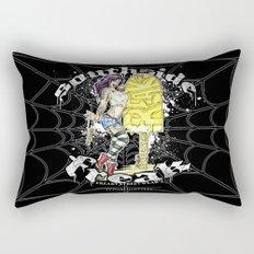 Southside Freak Rectangular Pillow