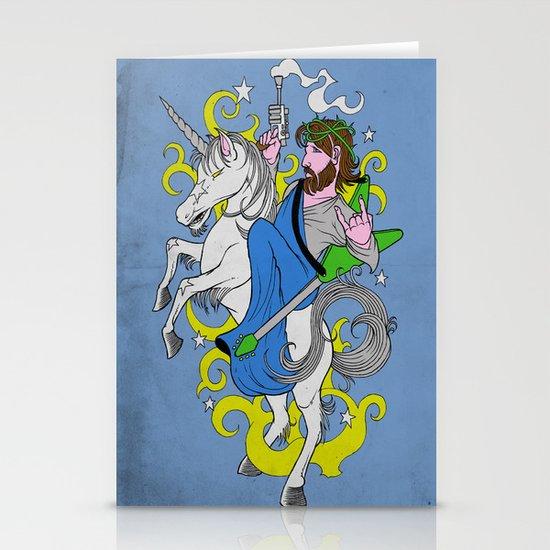 Sweet Jesus Stationery Cards