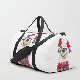 Coolest Llama Duffle Bag