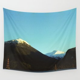 prince rupert highway Wall Tapestry