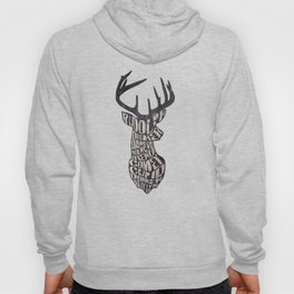Rudolph and friends Hoody