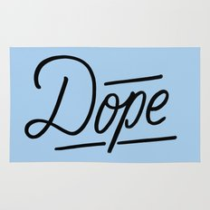 Dope Rug