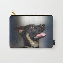 Baby dog Carry-All Pouch