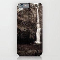 multnomah falls. iPhone 6s Slim Case
