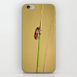 Sentinelle iPhone Skin