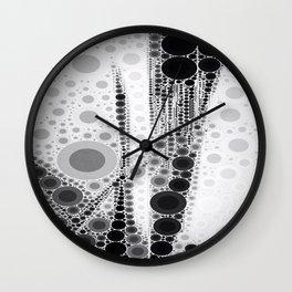 Schilf Kringles Wall Clock