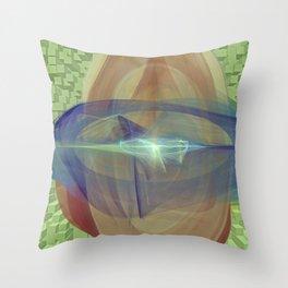Pillow #44 Throw Pillow