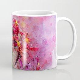 Epidendrum II Coffee Mug