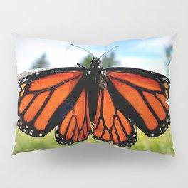 Butterfly King Pillow Sham