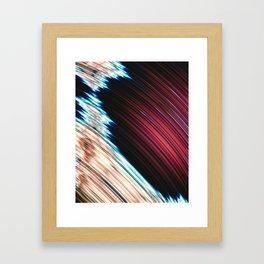 TwentyTwenty. Abstract Art Framed Art Print