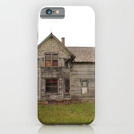 forgotten home iPhone Case