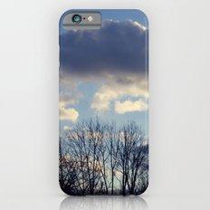 Winter Skies Slim Case iPhone 6s