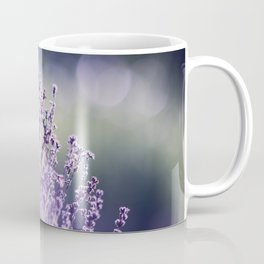 Spring Purple I Coffee Mug