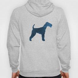 Airedale terrier Hoody