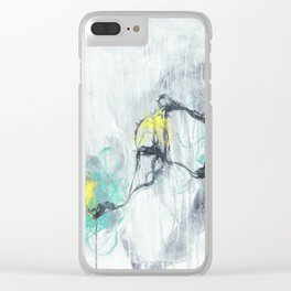 Catalyst Stage 01 Clear iPhone Case