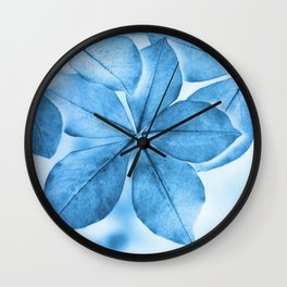 hopeful Wall Clock