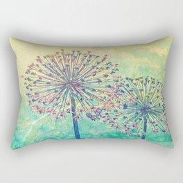 Feuerwerk Rectangular Pillow